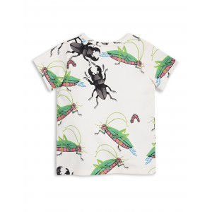 T-shirt INSEKTY - Mini Rodini