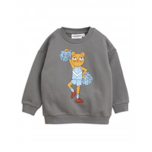 Bluza CHEERCAT - Mini Rodini