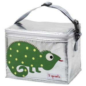 Torba Lunchowa Iguana 3 Sprouts