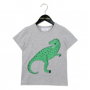 T-shirt T-REX -Mini Rodini.