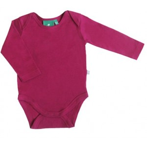 Jagodowe body - Little Green Radicals